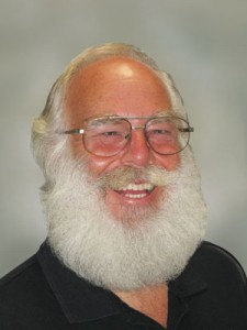 """Santa"" Ed Taylor"